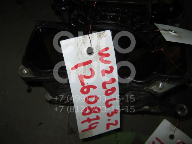 Шестерня (шкив) распредвала для Mercedes Benz W220 1998-2005 - Фото №1