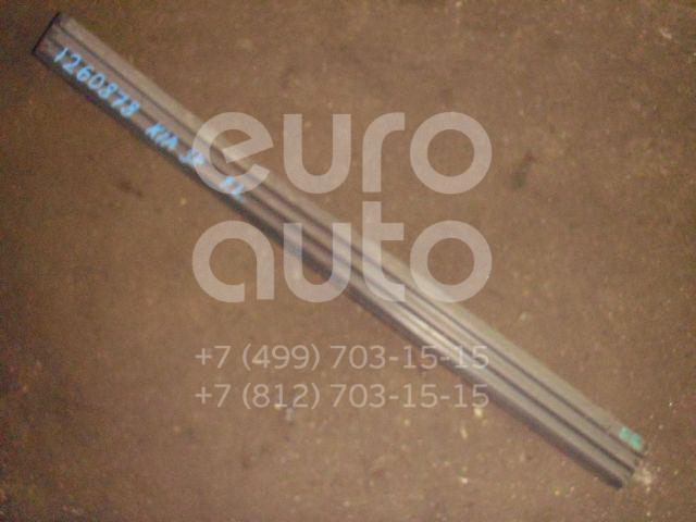 Молдинг передней левой двери для Kia Sportage 1993-2006 - Фото №1