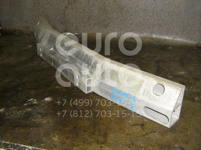 Усилитель заднего бампера для Nissan Murano (Z50) 2004-2008 - Фото №1