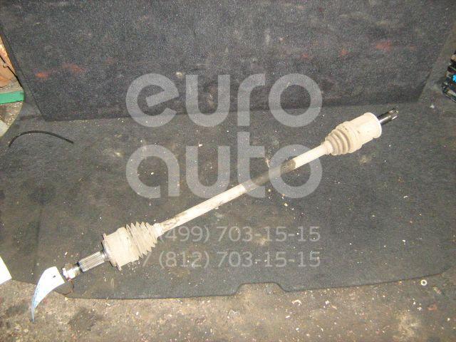 Полуось задняя правая для Mitsubishi Outlander XL (CW) 2006-2012 - Фото №1