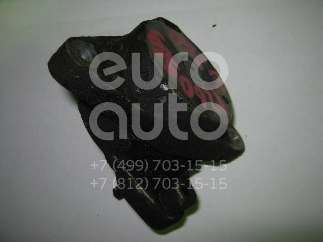 Кронштейн ролика-натяжителя руч. ремня для Mercedes Benz W220 1998-2005 - Фото №1