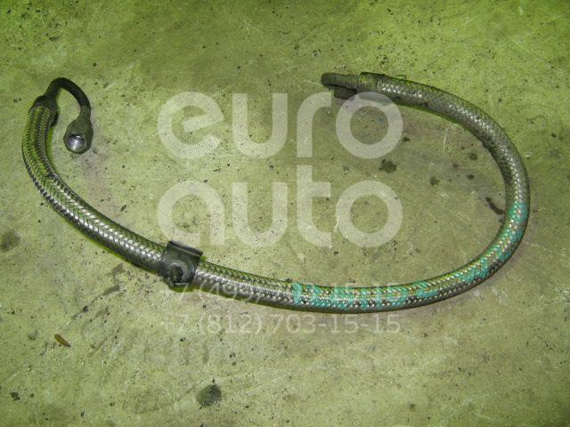 Трубка топливная для Mercedes Benz W220 1998-2005 - Фото №1