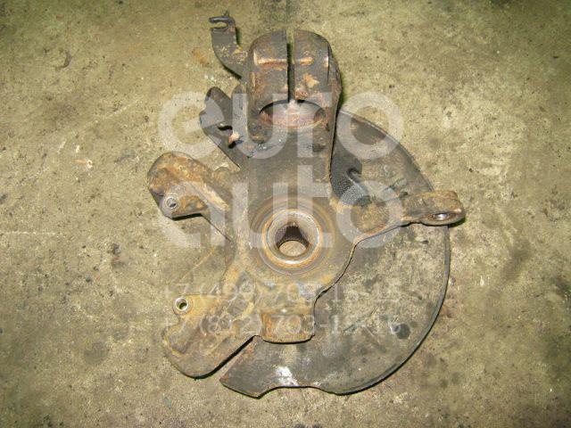 Кулак поворотный передний правый для VW Polo 2001-2009 - Фото №1