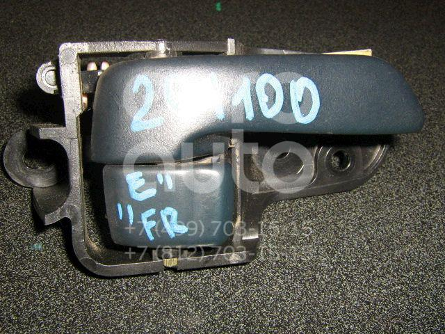 Ручка двери внутренняя для Toyota Carina E 1992-1997 - Фото №1