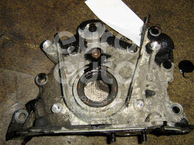 Насос масляный для Toyota Carina E 1992-1997;Corolla E10 1992-1997;Corolla E11 1997-2001 - Фото №1