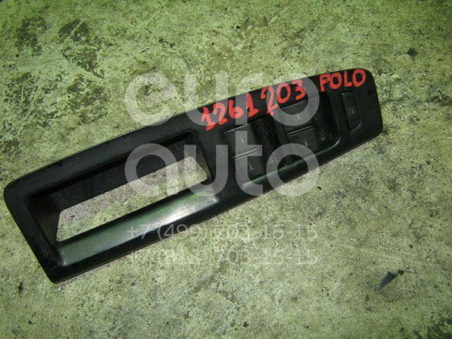 Блок управления стеклоподъемниками для VW Polo 2001-2009 - Фото №1
