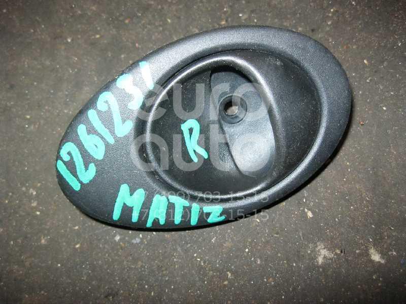Ручка двери внутренняя для Daewoo Matiz 2001> - Фото №1