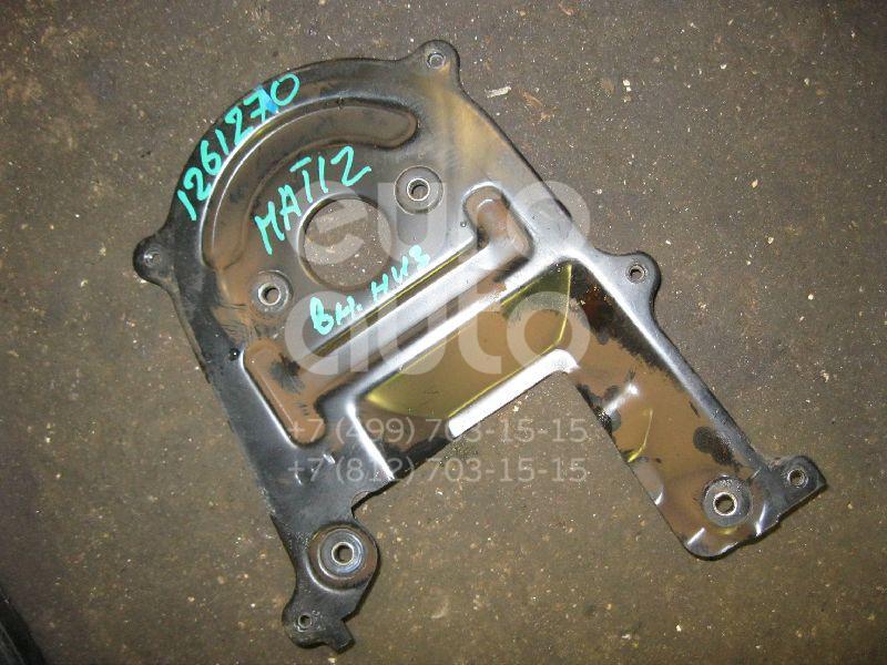 Кожух ремня ГРМ для Chevrolet Matiz 2001>;Matiz (KLYA) 1998>;Spark 2005-2011 - Фото №1