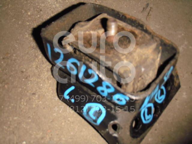 Опора двигателя левая для Kia Sportage 1994-2006 - Фото №1