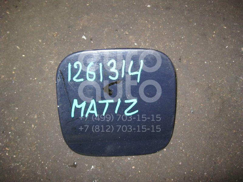 Лючок бензобака для Daewoo Matiz (M100/M150) 1998-2015 - Фото №1