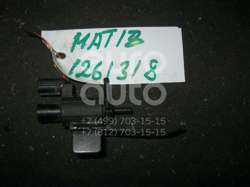 Клапан электромагнитный для Daewoo Matiz 1998-2015 - Фото №1