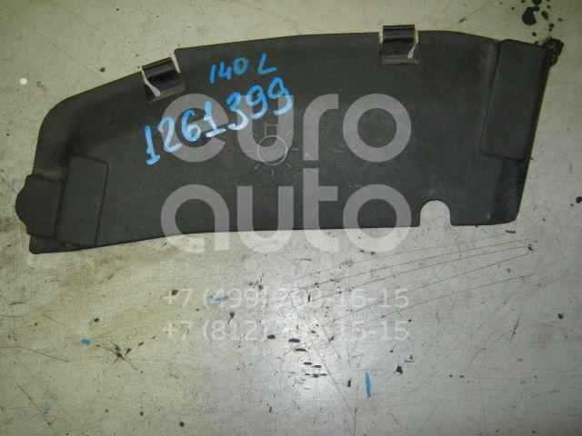 Крышка фары левой для Mercedes Benz W140 1991-1999 - Фото №1