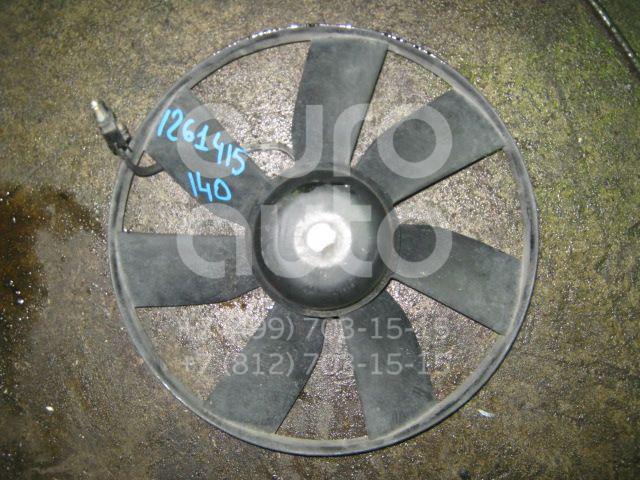 Вентилятор радиатора для Mercedes Benz W140 1991-1999 - Фото №1