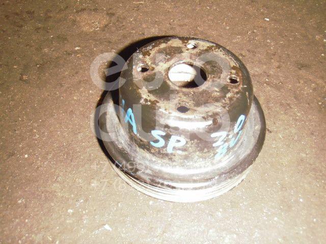 Шкив термомуфты для Kia Sportage 1994-2006 - Фото №1