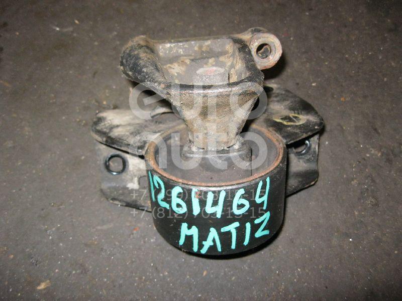 Опора двигателя правая для Daewoo Matiz 1998-2015 - Фото №1