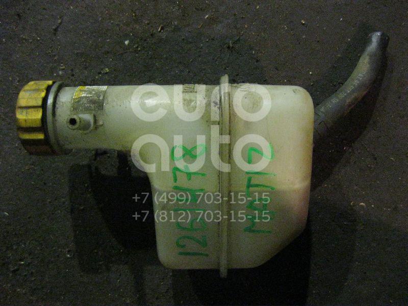 Бачок расширительный для Daewoo Matiz 2001> - Фото №1