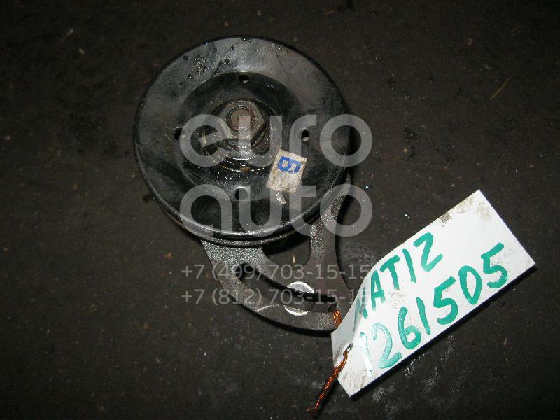 Насос гидроусилителя для Daewoo Matiz 2001> - Фото №1