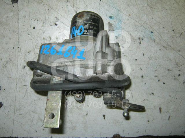Моторчик привода троса круиз контроля для Mercedes Benz W140 1991-1999 - Фото №1