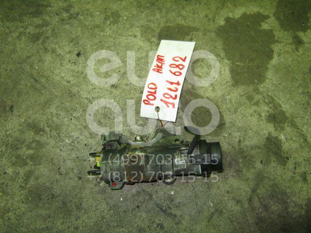 Замок зажигания для VW,Audi,Skoda Polo 2001-2009;A4 [B5] 1994-2000;A8 1994-1998;Passat [B5] 1996-2000;A8 1998-2003;Passat [B5] 2000-2005;Superb 2002-2008 - Фото №1