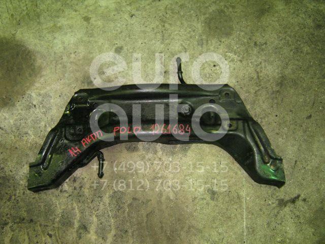 Балка подмоторная для Seat Fabia 1999-2006;Polo 2001-2009;Cordoba 2003-2008;Ibiza IV 2002-2008;A2 [8Z0] 2000-2005 - Фото №1