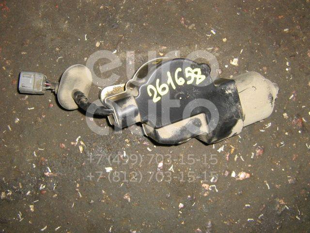 Моторчик стеклоочистителя передний для Mazda MPV II (LW) 1999-2006 - Фото №1