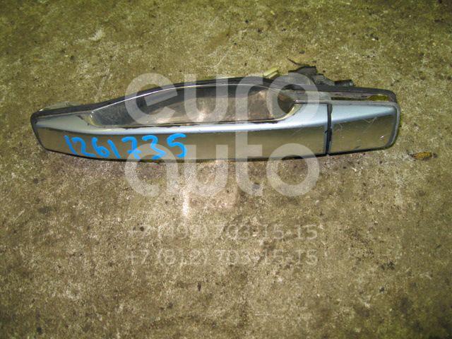 Ручка двери задней наружная для Mercedes Benz W140 1991-1999 - Фото №1