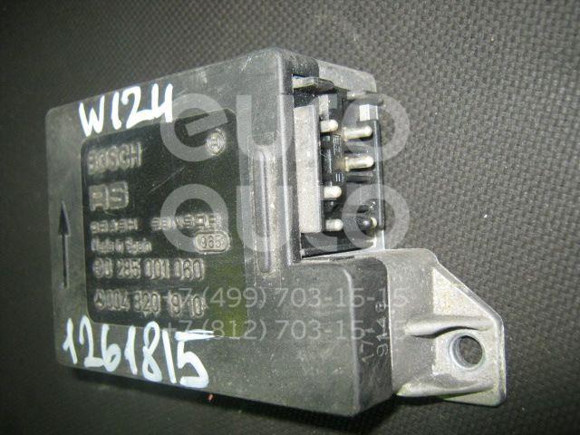 Блок управления AIR BAG для Mercedes Benz W124 1984-1993;W123 1976-1985;W126 1979-1991;R129 SL 1989-2001;W140 1991-1999;W201 1982-1993;W124 E-Klasse 1993-1995 - Фото №1