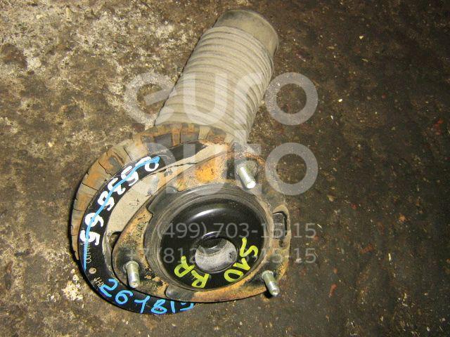 Опора заднего амортизатора для Subaru Forester (S10) 1997-2000 - Фото №1