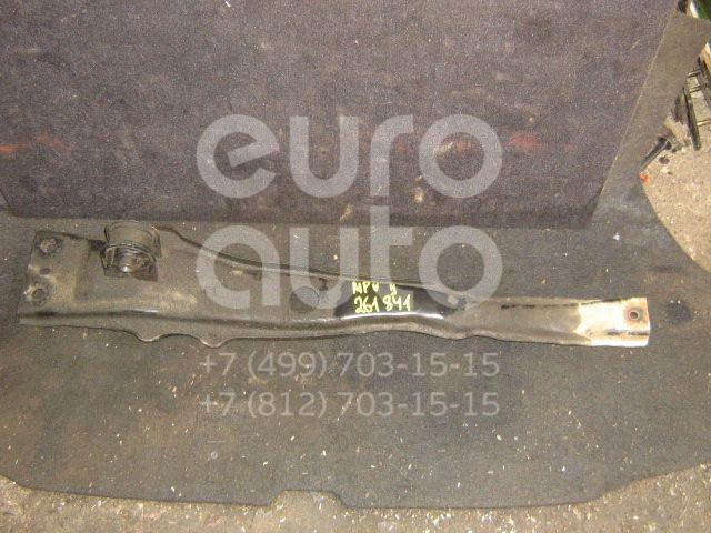 Балка передняя продольная для Mazda MPV II (LW) 1999-2006 - Фото №1