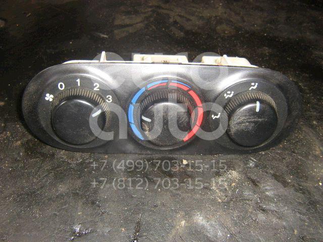 Блок управления отопителем для Mazda MPV II (LW) 1999-2006 - Фото №1
