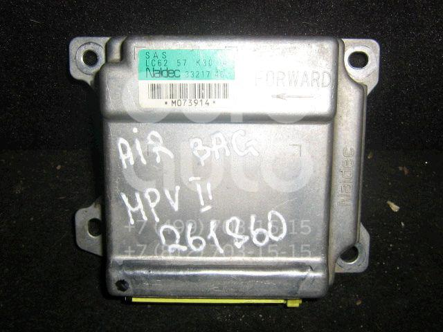 Блок управления AIR BAG для Mazda MPV II (LW) 1999-2006 - Фото №1