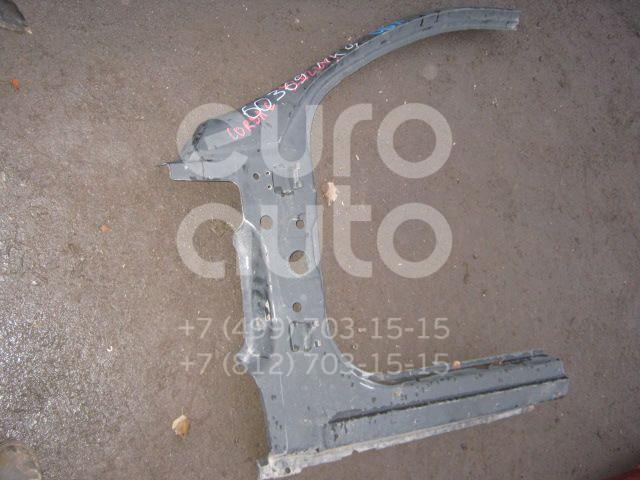 Кузовной элемент для Opel Corsa C 2000-2006 - Фото №1