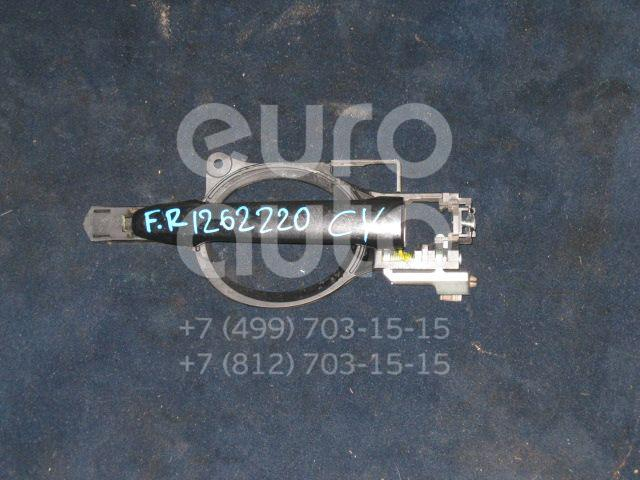 Ручка двери передней наружная правая для Mitsubishi Lancer (CX,CY) 2007> - Фото №1