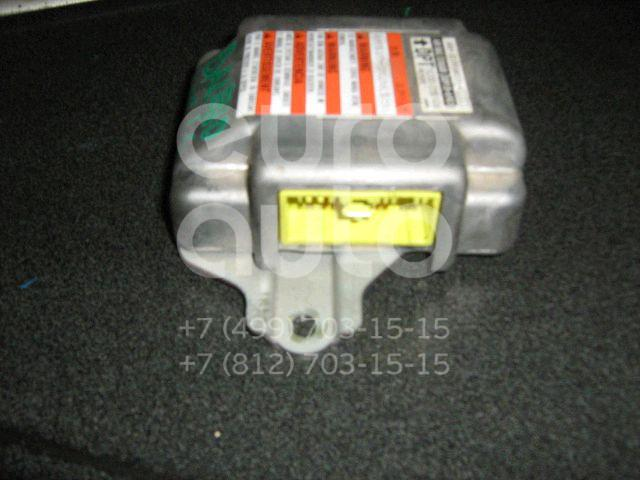 Блок управления AIR BAG для Suzuki Baleno 1998-2007 - Фото №1