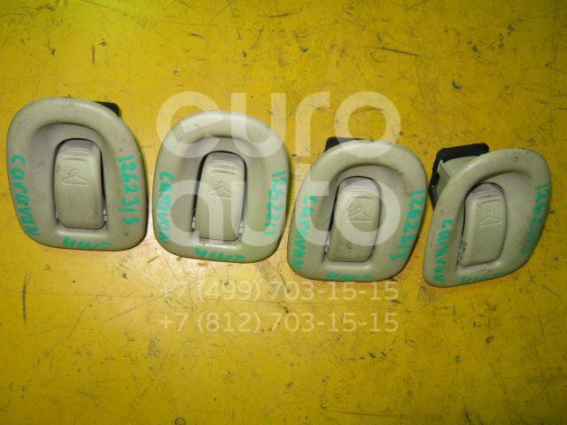 Крючок для одежды для Chrysler Voyager/Caravan (RG) 2001-2008 - Фото №1