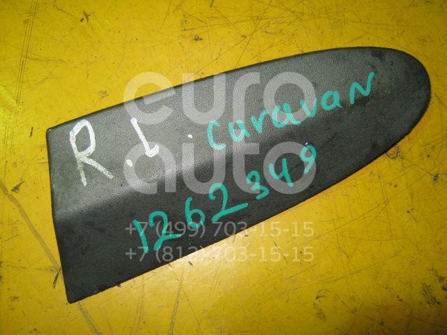 Молдинг заднего крыла левого для Chrysler Voyager/Caravan (RG/RS) 2000-2008 - Фото №1