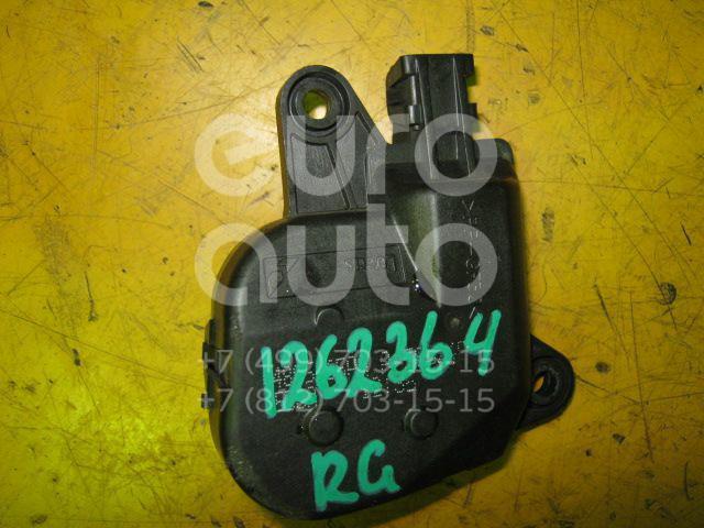 Моторчик заслонки отопителя для Chrysler Voyager/Caravan (RG/RS) 2000-2008;Pacifica 2003-2008 - Фото №1