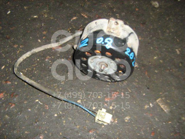 Моторчик вентилятора для Daewoo Matiz 1998> - Фото №1