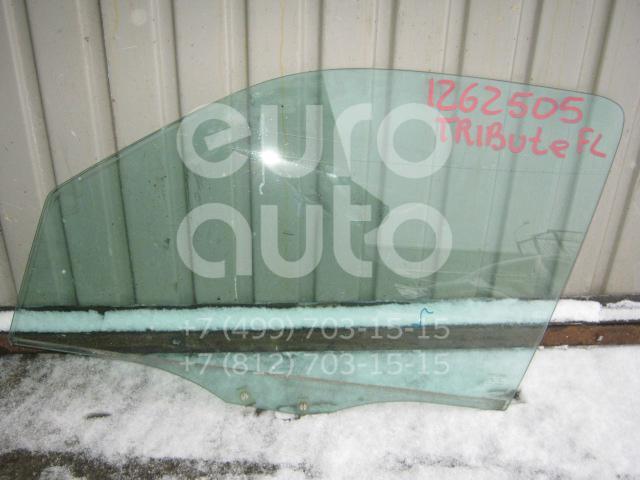 Стекло двери передней левой для Mazda Tribute (EP) 2000-2007 - Фото №1