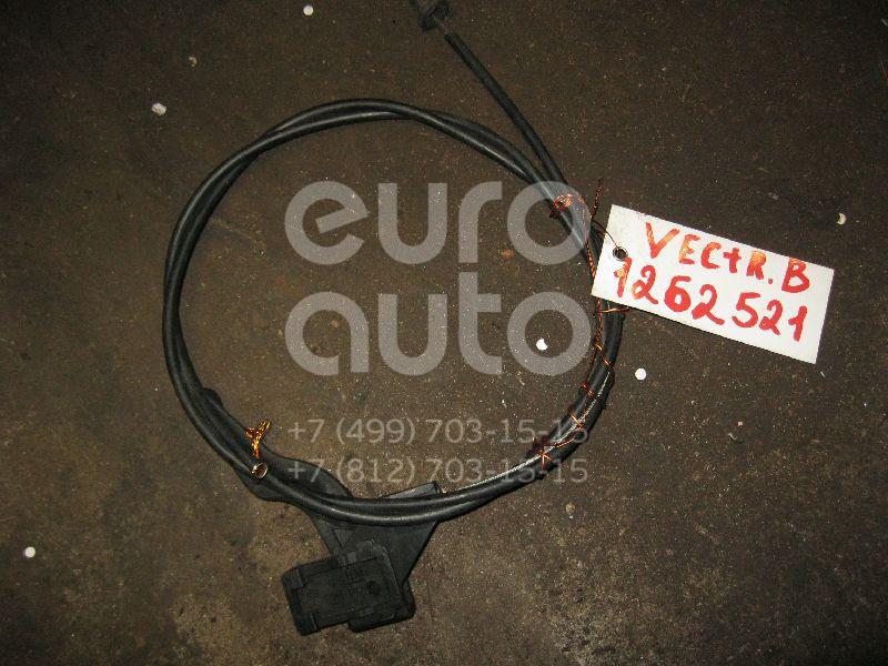 Трос открывания капота для Opel Vectra B 1999-2002;Vectra B 1995-1999 - Фото №1
