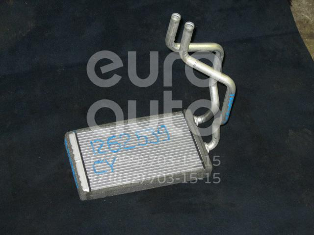 Радиатор отопителя для Mitsubishi Lancer (CX,CY) 2007>;Outlander XL (CW) 2006-2012 - Фото №1