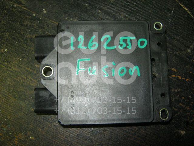 Блок управления AIR BAG для Ford,Mazda Fusion 2002-2012;Fiesta 2001-2008;Mazda 2 (DY) 2003-2006 - Фото №1