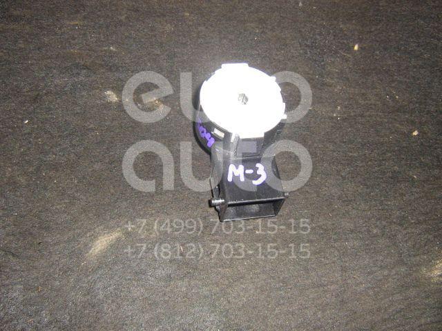 Группа контактная замка зажигания для Mazda Mazda 3 (BK) 2002-2009 - Фото №1