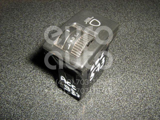 Кнопка корректора фар для Honda Accord VI 1998-2002 - Фото №1