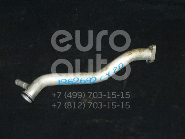 Трубка охлажд. жидкости металлическая для Mitsubishi Lancer (CX,CY) 2007>;Outlander XL (CW) 2006-2012;ASX 2010-2016 - Фото №1