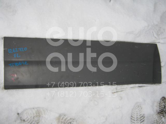 Накладка двери передней левой для Mazda Tribute (EP) 2000-2007 - Фото №1