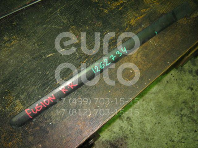 Молдинг задней правой двери для Ford Fusion 2002> - Фото №1