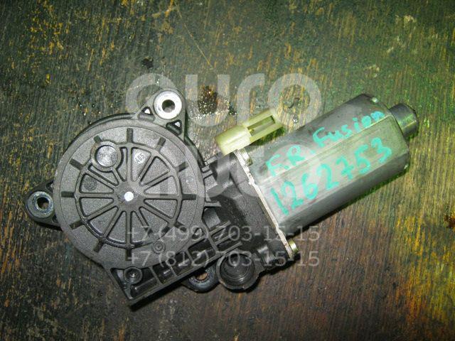 Моторчик стеклоподъемника для Ford Fusion 2002>;Fiesta 2001-2007 - Фото №1