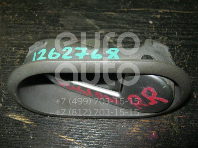 Ручка двери внутренняя правая для Ford Fusion 2002-2012 - Фото №1