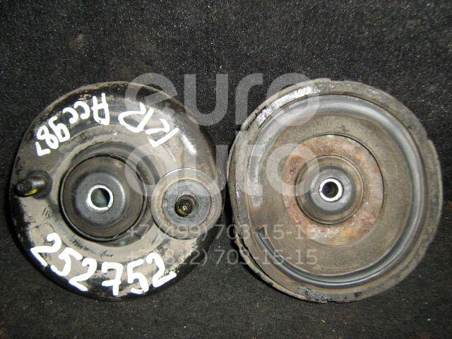 Опора заднего амортизатора для Honda Accord VI 1998-2002 - Фото №1